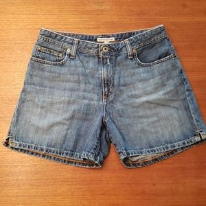 Ralph Lauren Saturday Jean shorts